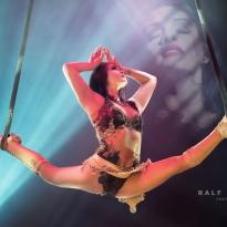 2018_19 CRAZY PALACE - Shirley Larible - Fotoquelle Ralf Schütt